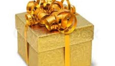 საჩუქარი