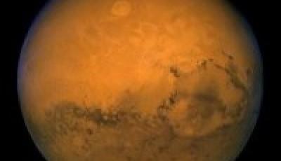 მარსი
