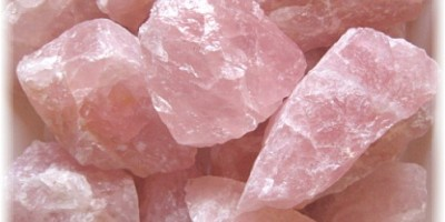 ვარდისფერი კვარცი