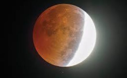 მთვარის დაბნელება